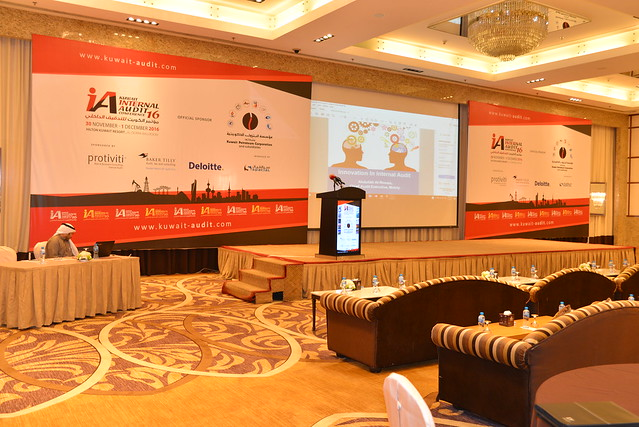 Kuwait Internal Audit Conference