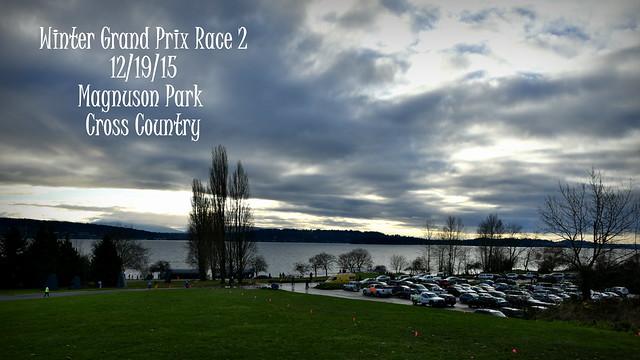 Winter Grand Prix Race 2