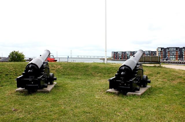 Sejlturen går til Korsør, Musholm og Reersø