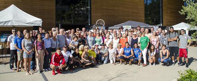 F�te des associations 2015