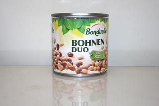 13 - Zutat Bohnen / Ingredient beans