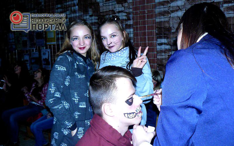 Костюмы на хэллоуин своими руками на дому