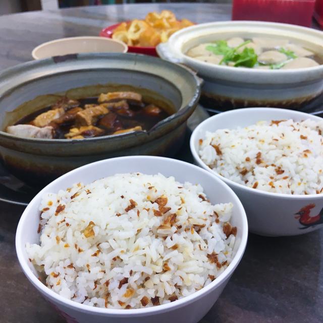 Fried-Onion-Rice-BakKutTeh