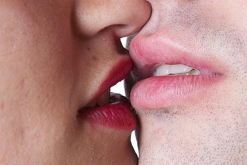 A Csók…