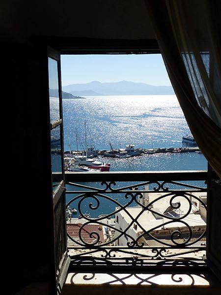 par la fenêtre du musée vénitien 2