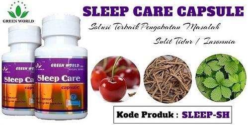 Obat Susah Tidur Yang Dijual Di Apotik