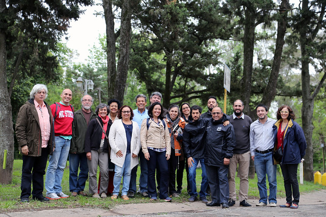 DESAFIO Project Seminars, October 2016, Argentina