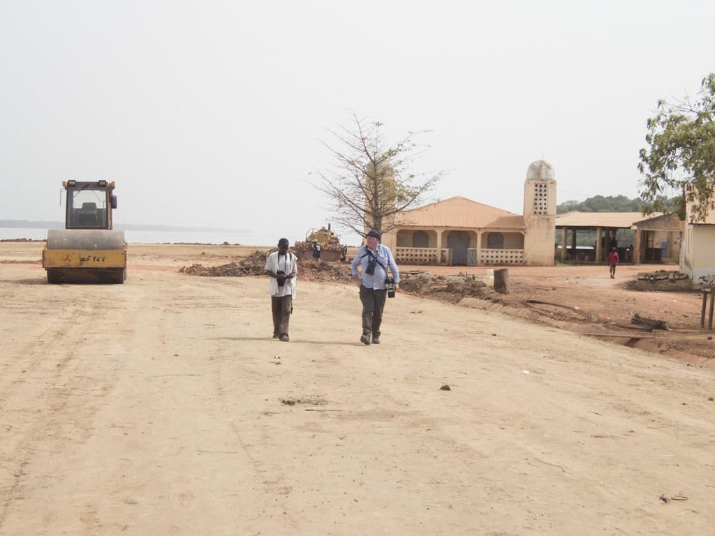 Tendaba Camp The Gambia 2016