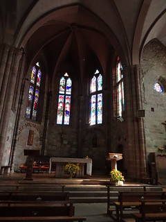 The Nave