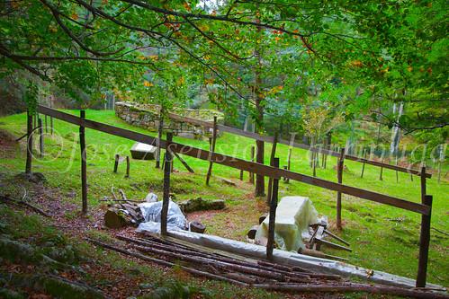 Ruta de la castaña o kirikinausiak #DePaseoConLarri #Flickr      -1553