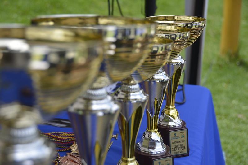 El campeonato final de colegios de La Sabana