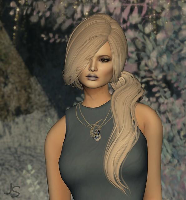Amelie Hair