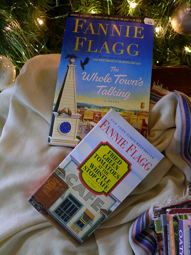 2016-11-23 - Fannie Flagg Books - 0004 [flickr]
