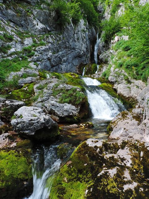 Soča Valley, Slovenia