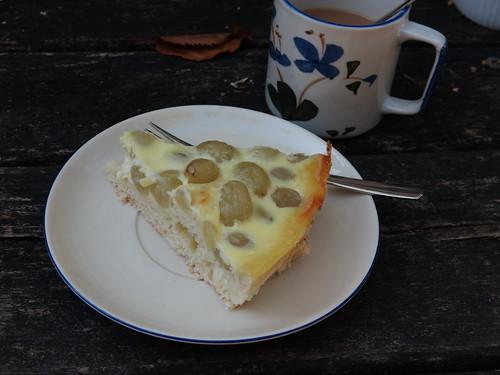 Luxemburger Traubenkuchen (Stück)