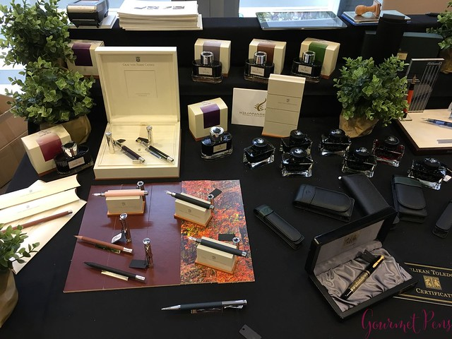 Madrid Pen Show 2016 @Iguana_Sell 24 RWM