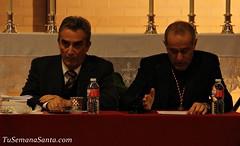 Conferencia Padre Pío