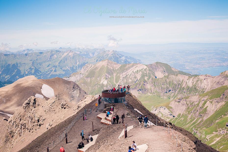 Postales increibles de Suiza