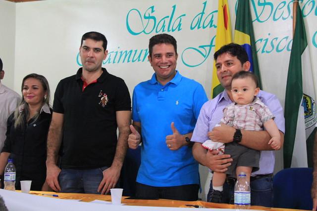Epitaciolândia - 2 - Filiações 2015