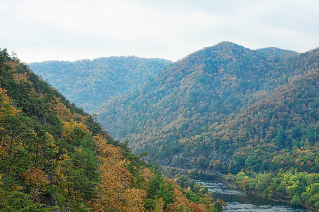 French Broad River-2