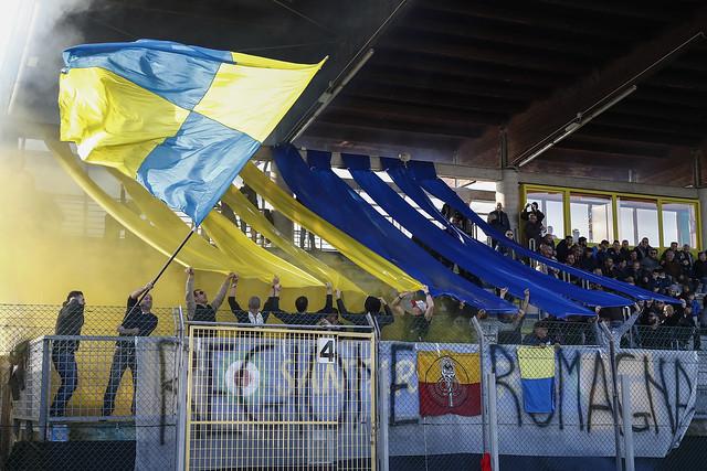 Santarcangelo - Modena 2-0