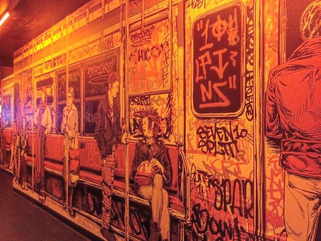 Bowlmor Times Square (13)