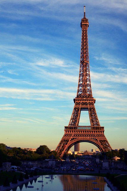 Paris Travel Tanvii.com 1
