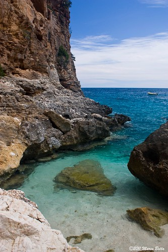 Cala Biriola | by  iPatton 