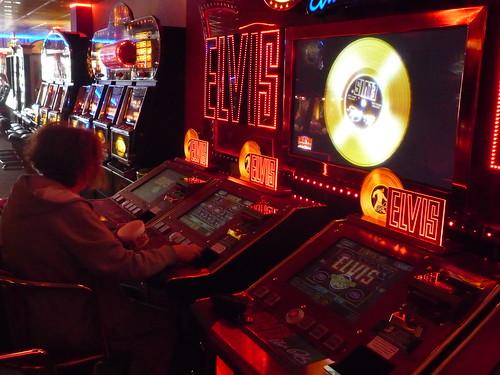 free slot machine elvis