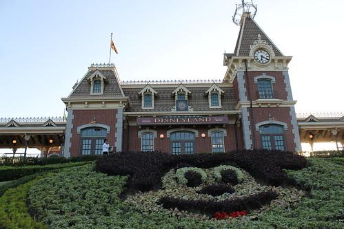 Saying Good-Bye To Hong Kong Disneyland!