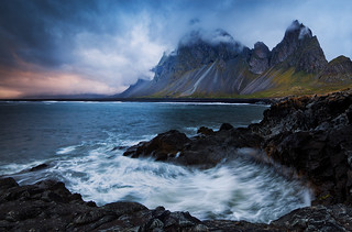 Iceland - East Fjords: Dramatic Iceland | by Nomadic Vision Photography