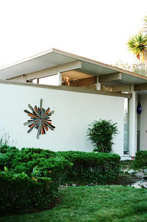 Eichler home - Orange California | by The Analog Eye