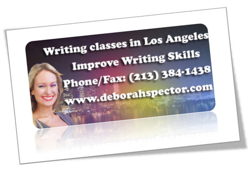 Essay writer los angeles