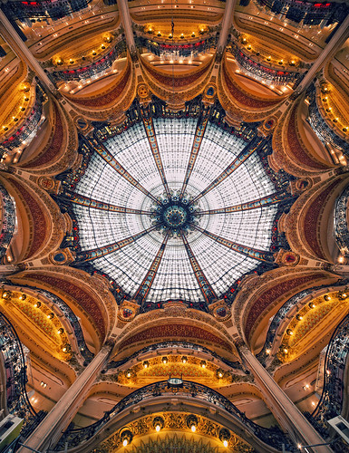 Galeries Lafayette | by Philipp Klinger Photography
