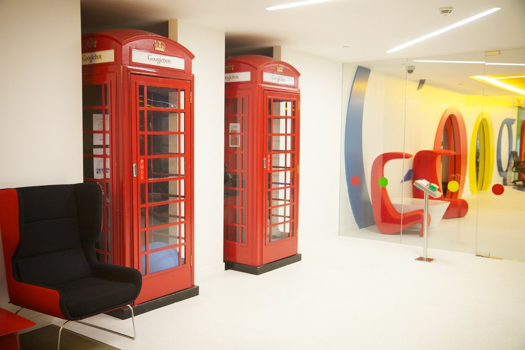 google office in london. Google Office London. Email London In G