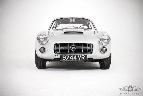 Lancia Flaminia Sport Zagato | by J Shears Photography