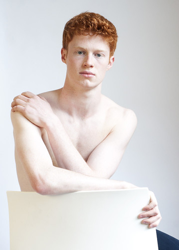 Mike mills blonde redhead