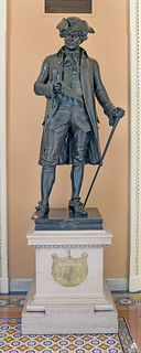 John Hanson Statue | by USCapitol