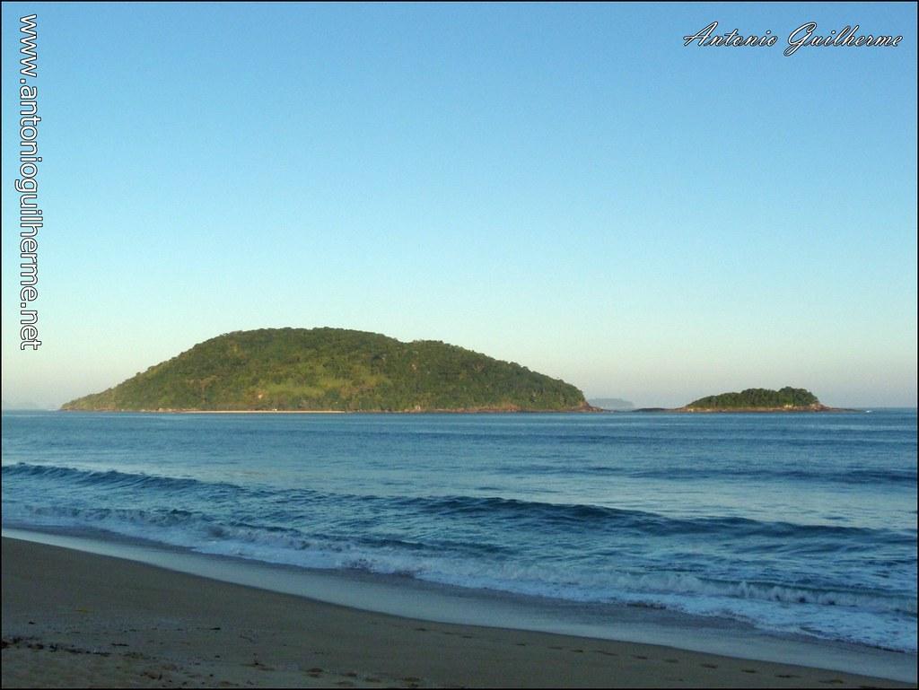 Praia do Prumirim - Ubatuba/SP
