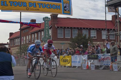 Tour De Tucson