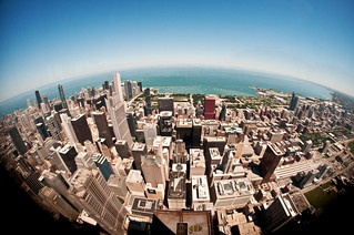 Chicago - Willis Tower | by Raphaël Melloul
