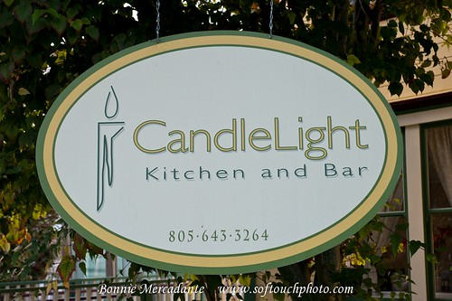 Candlelight Kitchen And Bar Simi Valley