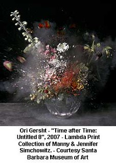 "Ori Gersht - ""Time after Time: Untitled 8"", 2007 