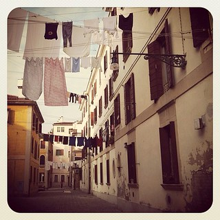 Venice Laundry | by Elissa @ 17 and Baking