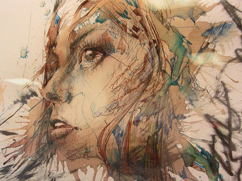 Carne Griffiths | by cocabeenslinky
