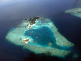 Maldives from the air 3 | by Commonwealth Secretariat