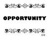 Buzzword Bingo: Opportunity