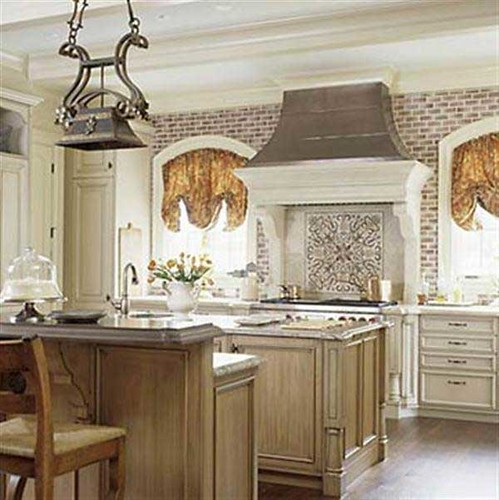 European Kitchen Styles: The-Old-European-Kitchen-Designs-Inspired-by-the-Old-World