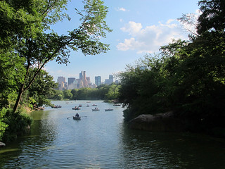 central park in august | by David Lebovitz