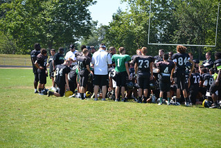 Team Scrimmage | by Kentwood Football